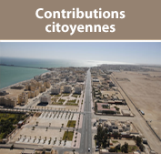 Contributions citoyennes